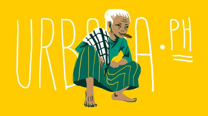 Urbana by Sarah Tan